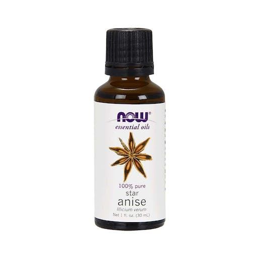 ÓLEO ESSENCIAL DE ANIS 30ML- NOW FOODS