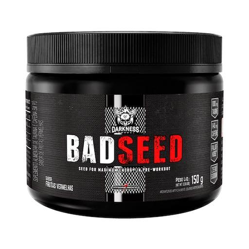 Badseed - 150g - Integralmedica