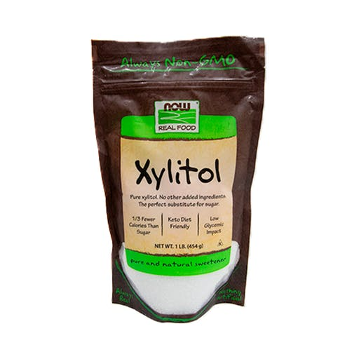 Xylitol 454gr- Now