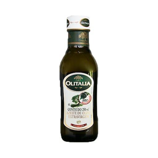 Azeite Extra Virgem 250ml - Olitalia