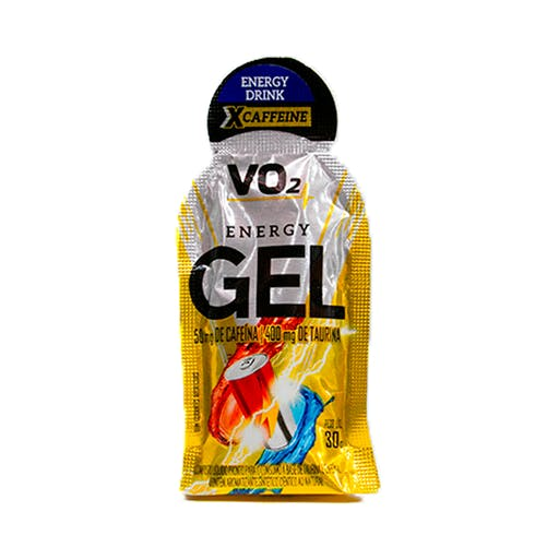 Vo2 Energy Gel 30g - Integralmédica