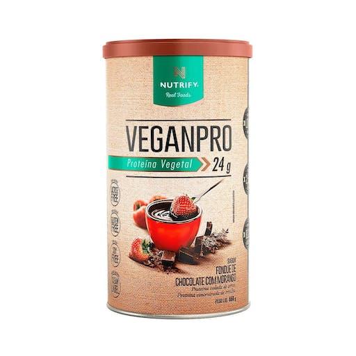 Veganpro  - 550g - NUTRIFY