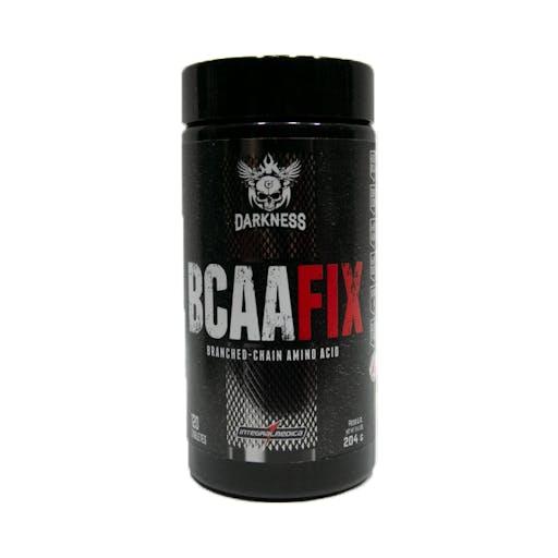 BCAA Fix 120 Cápsulas -  Integralmédica