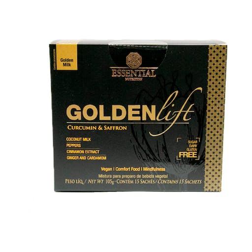 Golden Lift 15 Sachês 7g - Essential Nutrition