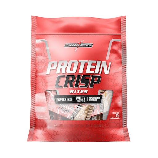 Protein Crisp Bites - Integralmédica