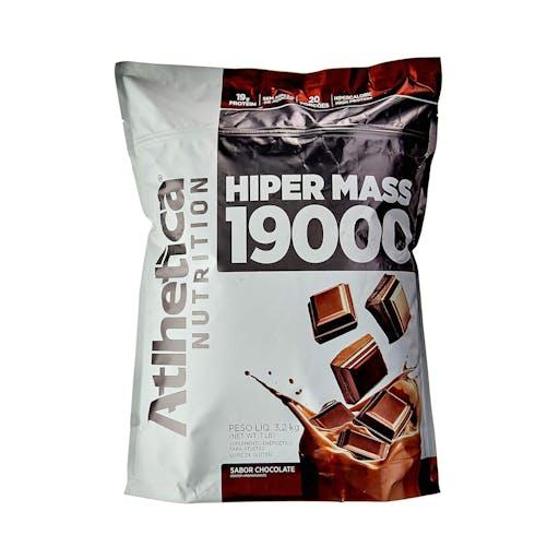 Hiper Mass - 19000 - ATLHETICA NUTRITION