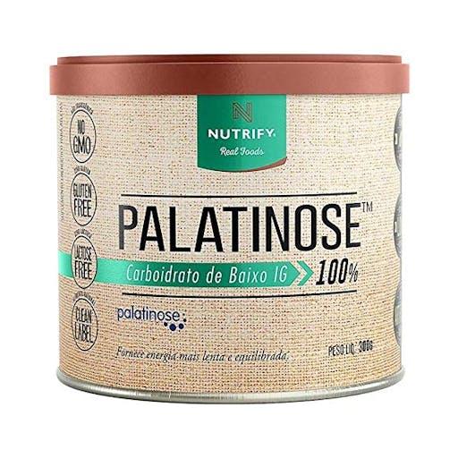 Palatinose - 300g-  NUTRIFY