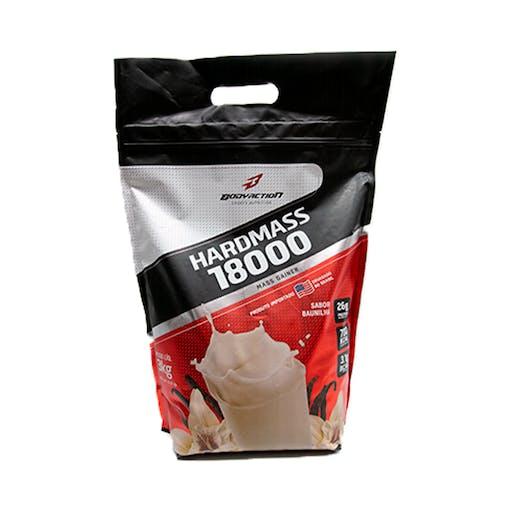 Hardmass 18000 3kg - Bodyaction