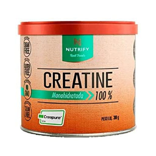 Creatine Creapure -300g - Nutify