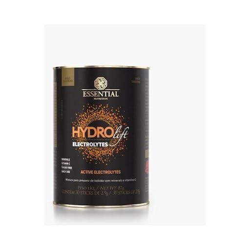 Hydrolift Tangerina - 87g - Essential Nutrition