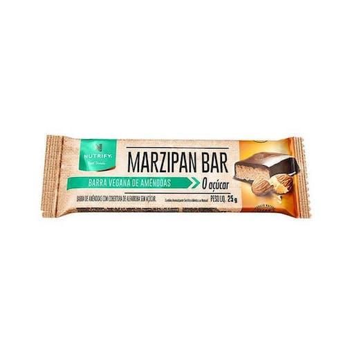 Marzipan Bar 25g - Nutrify