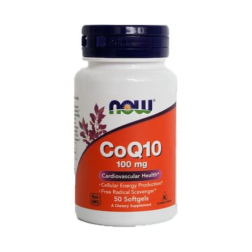 Coezima - Q10 Now