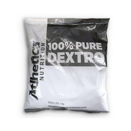 100% Pure Dextro 1kg - Atlhetica
