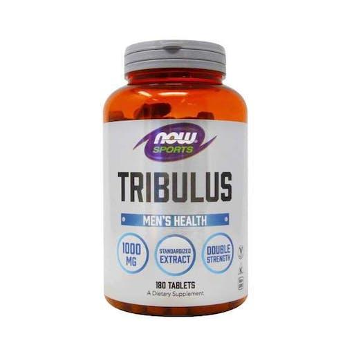 TRIBULUS 1000MG - NOW SPORTS