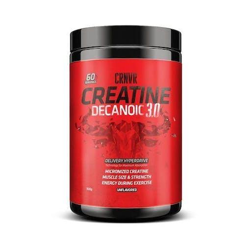 CREATINA Decanoic 3.0 Creapure 300G - CRNVR