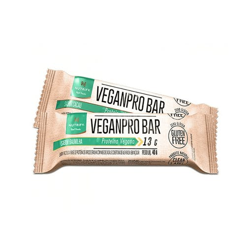 Veganpro Bar  - 40g - Nutrify
