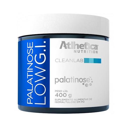 PALATINOSE LOW G.I. 400G – Atlhetica