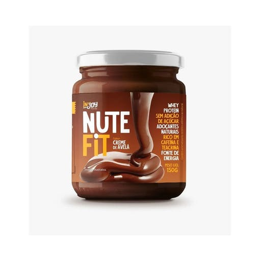NUTE FIT 150g- InJoy