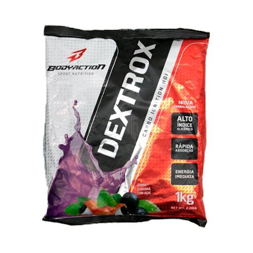 Dextrose 1kg - Bodyaction