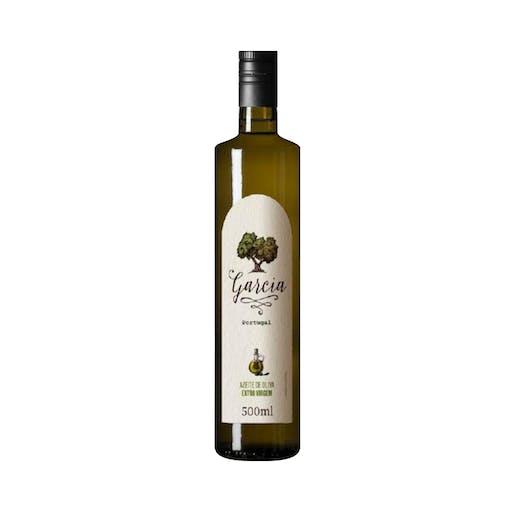 Azeite Extra Virgem Portugal - 250ml - Garcia