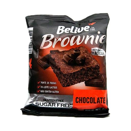 Brownie 40g - Belive