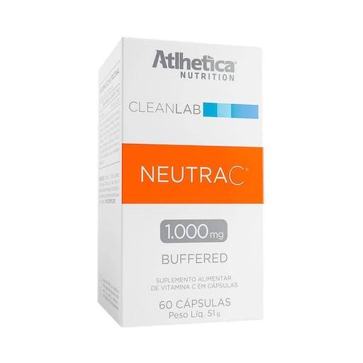 Neutra C - 1000mg - Atlhetica