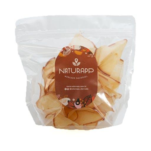 Chips Saudavel de Macaxeira Tradicional - 50g