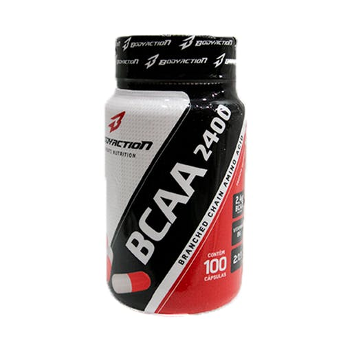 BCAA 2400 - Bodyaction