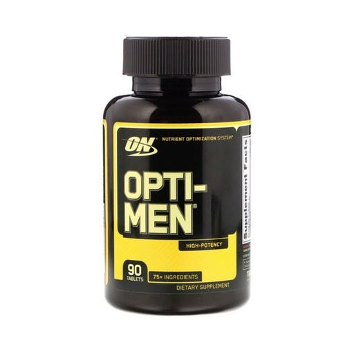 Optimum Nutrition, Opti-Men, 90 tabletes