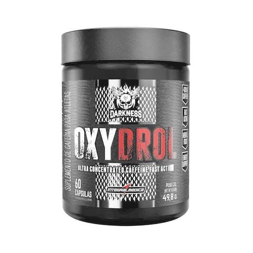 Oxydrol - 60Caps - Integralmedica