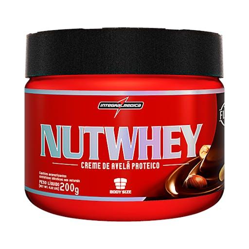 NUTWHEY CREAM - Integralmédica
