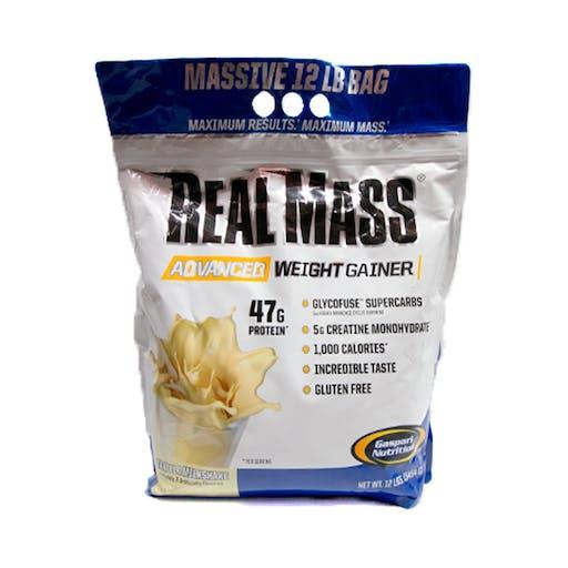 Real Mass Advanced 5,454kg - Gaspari