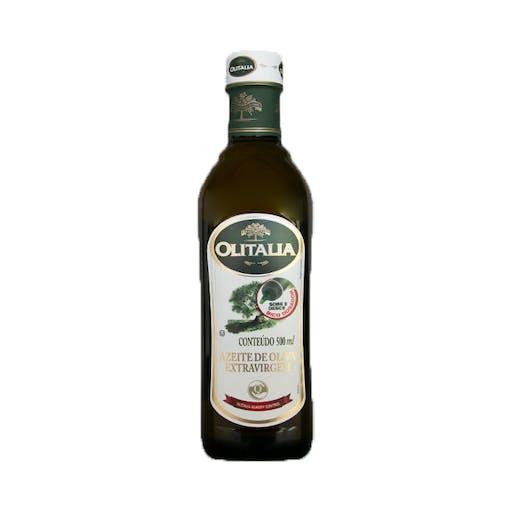 Azeite Extra Virgem 500ml - Olitalia