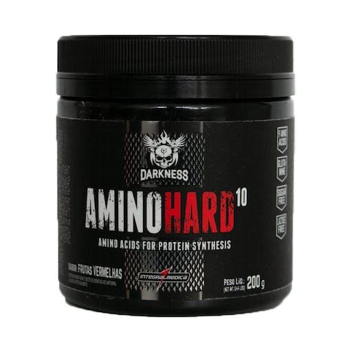 DK Amino Hard 10 200g - Integralmédica