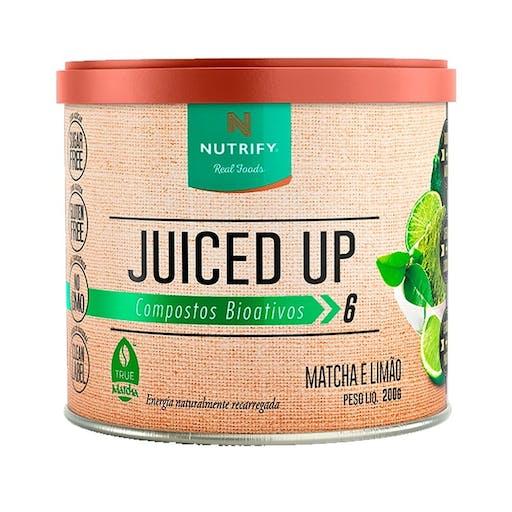 Juiced Up - 200G - NUTRIFY