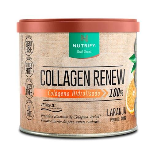 Collágen Renew  Hidrolisado -300g- NUTRIFY