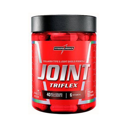 Joint Triflex 60 Cápsulas