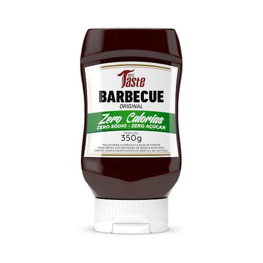 Barbecue Original Zero Calorias - Mrs Taste