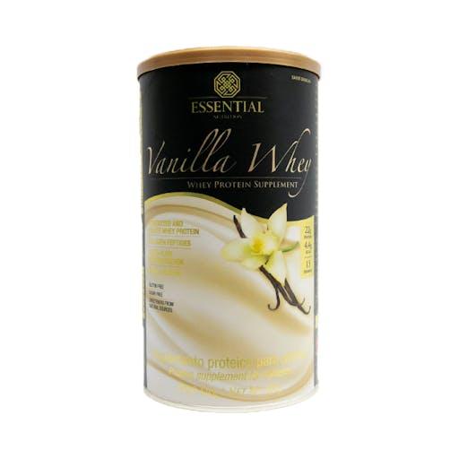 Vanilla Whey 450gr - Essential
