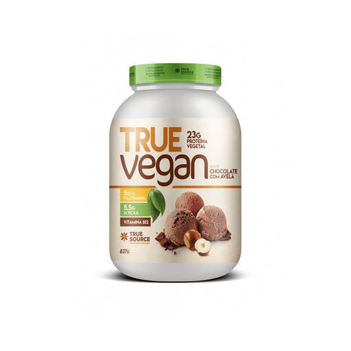 True Vegan 837G - True Source