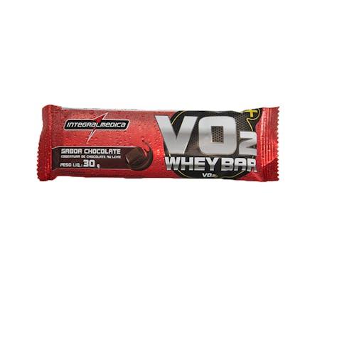 Vo2 Whey Bar 30g - Integralmédica