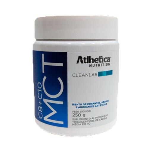 3 Glicerilm MCT 250g - Atlhetica