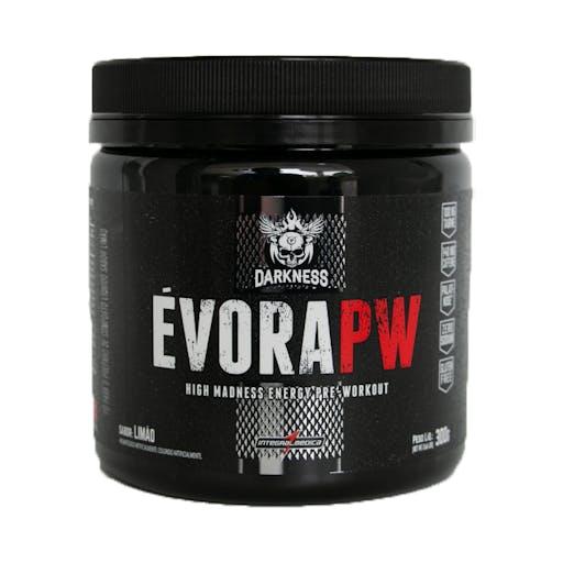 Évora PW Limão - 300g - Integralmédica